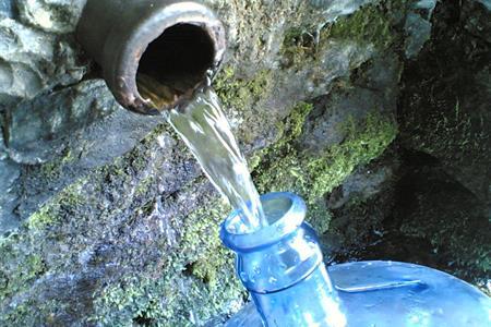 Concessioni giacimenti acque minerali e cave: si in aula i primi 14 articoli del ddl della