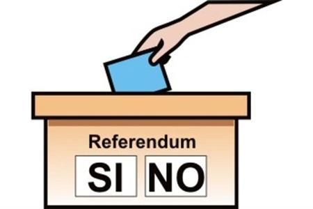 Sui 2 ddl per ridurre il quorum dei referendum altro esame il 15 ...